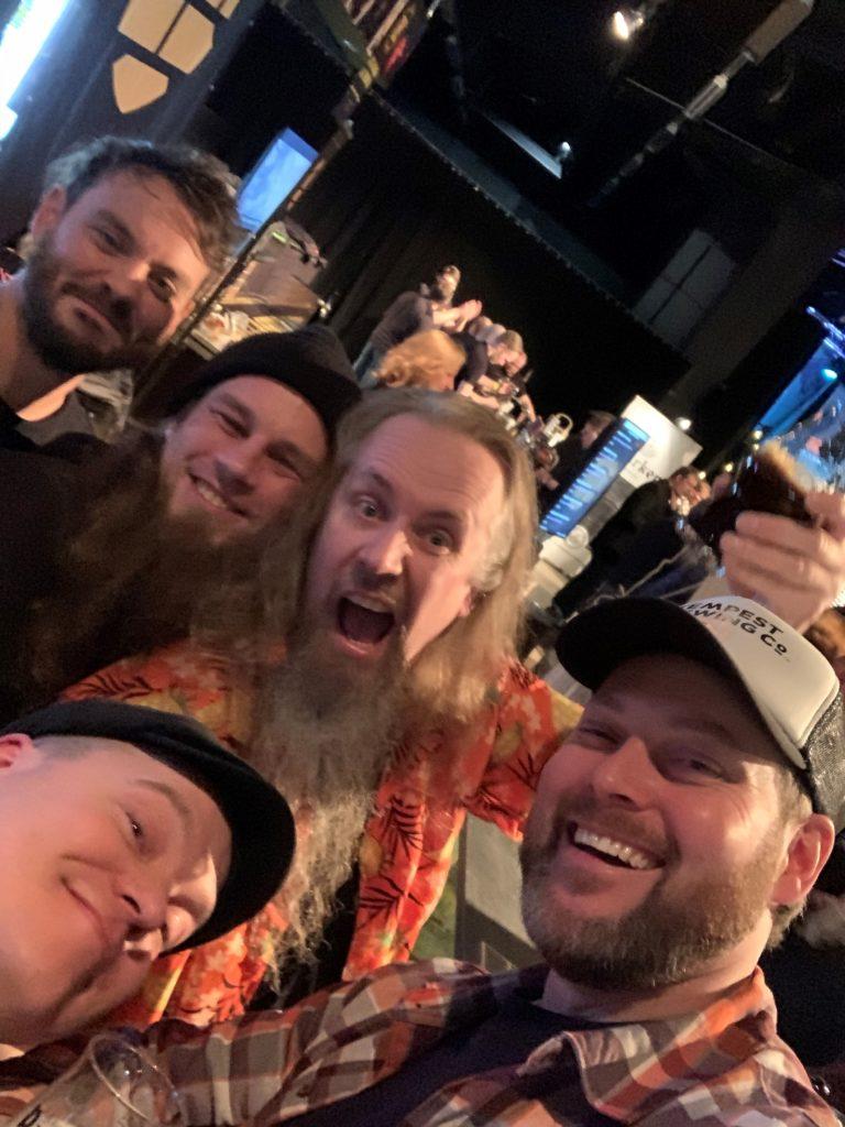 Beer festivals - Brewery Ninjas